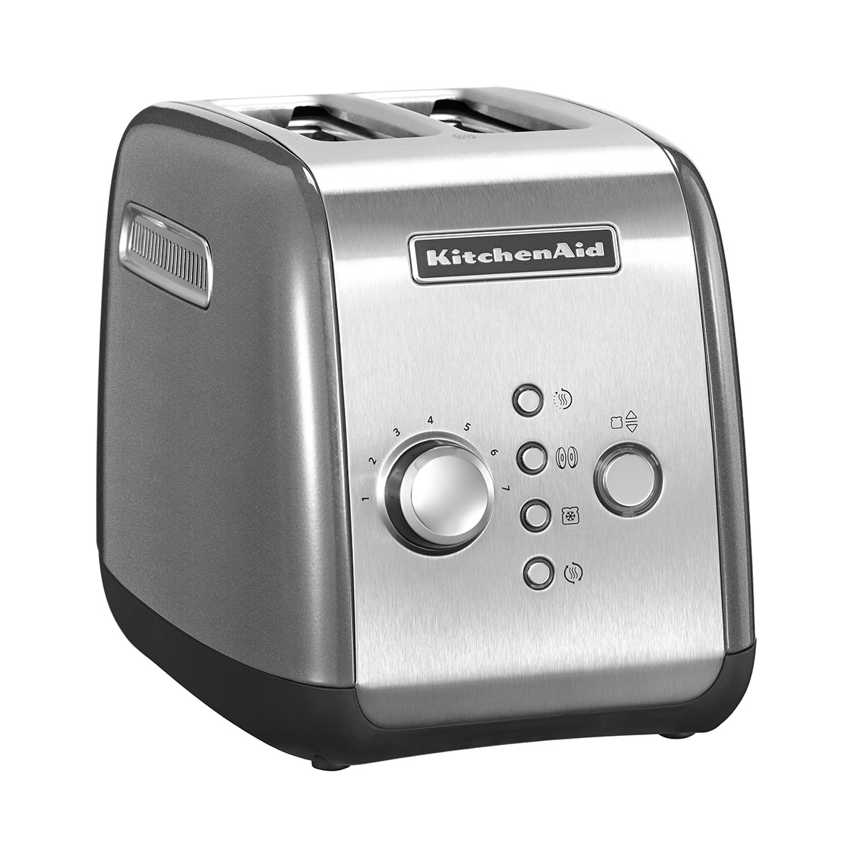 Image of   KitchenAid brødrister - Contour silver