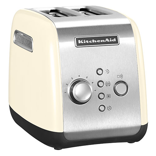 Image of   KitchenAid brødrister - Creme