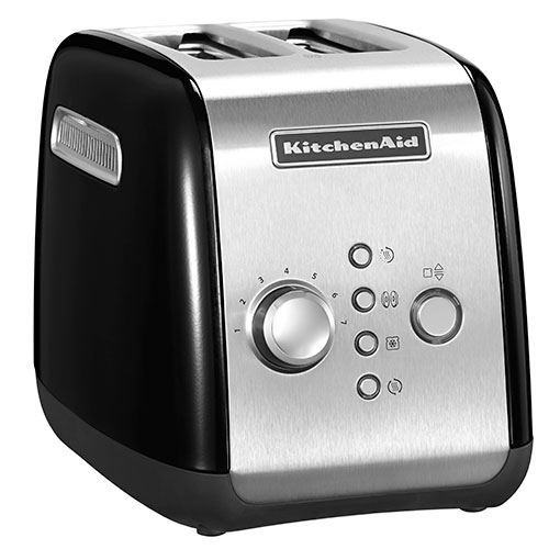 Image of   KitchenAid brødrister - Sort