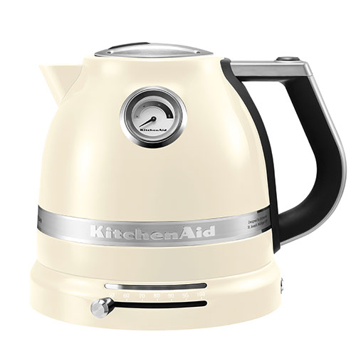 Image of   KitchenAid elkedel - Artisan - Creme