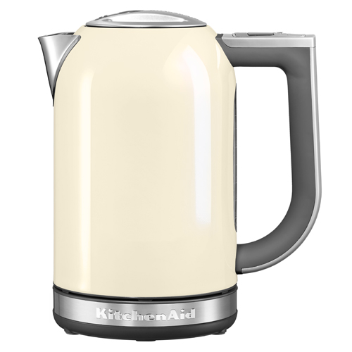 KitchenAid elkedel - Creme
