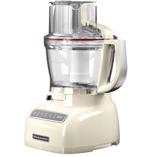 Image of   KitchenAid foodprocessor - Creme