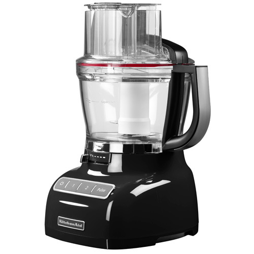 Image of   KitchenAid foodprocessor - Sort