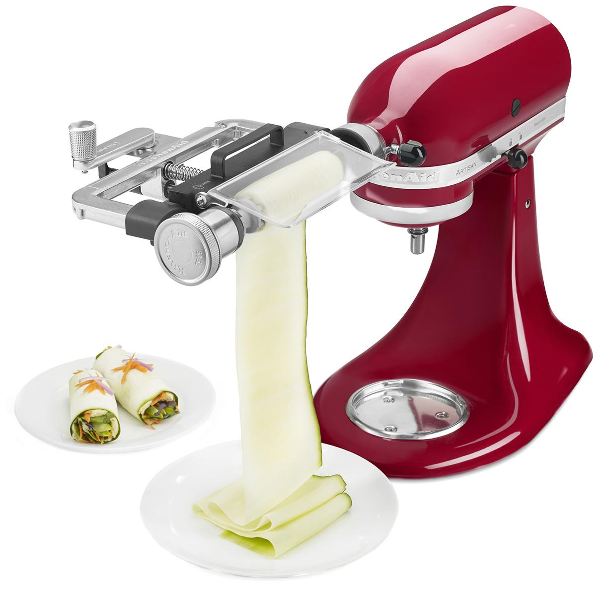 KitchenAid grøntsagsplade-skærer