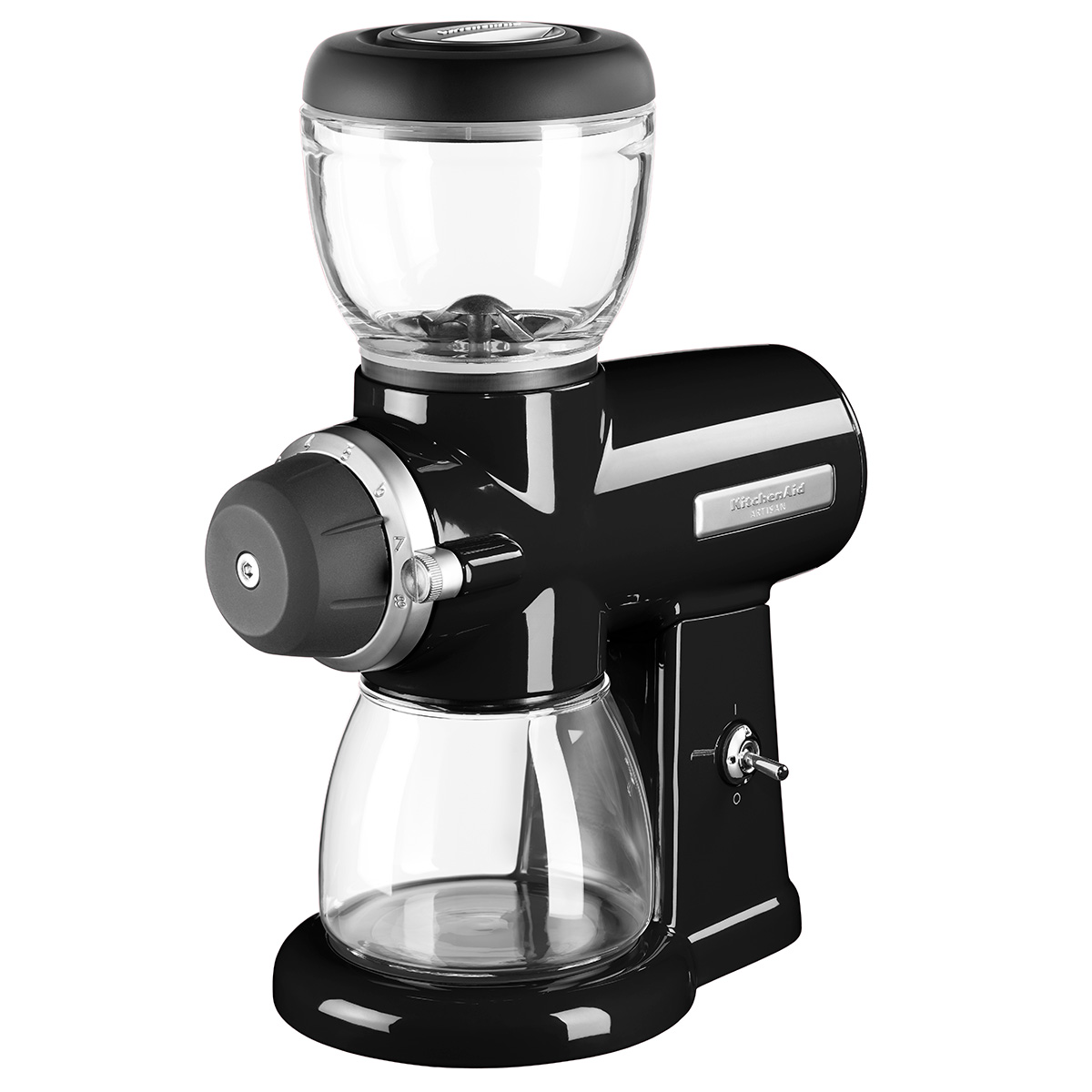 Image of   KitchenAid kaffekværn - Artisan