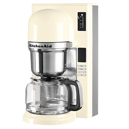 Image of   KitchenAid kaffemaskine - Pour Over - Creme
