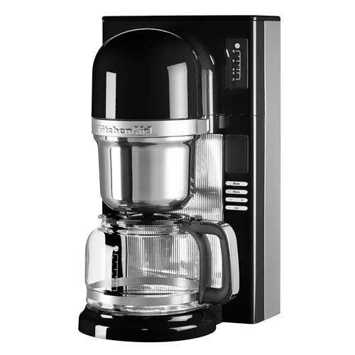 Image of   KitchenAid kaffemaskine - Pour Over - Sort