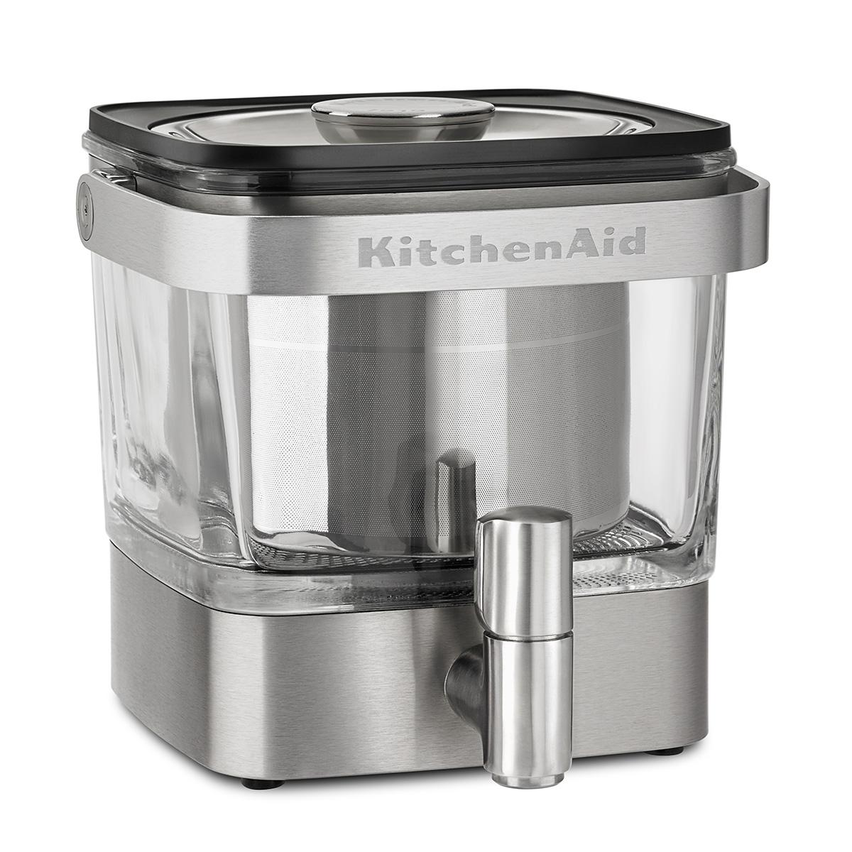 Image of   KitchenAid koldbrygger til kaffe og te