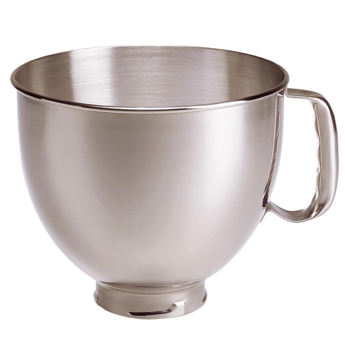 KitchenAid skål - 4,8 liter