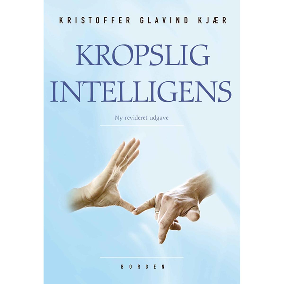 Image of   Kropslig intelligens - Hæftet