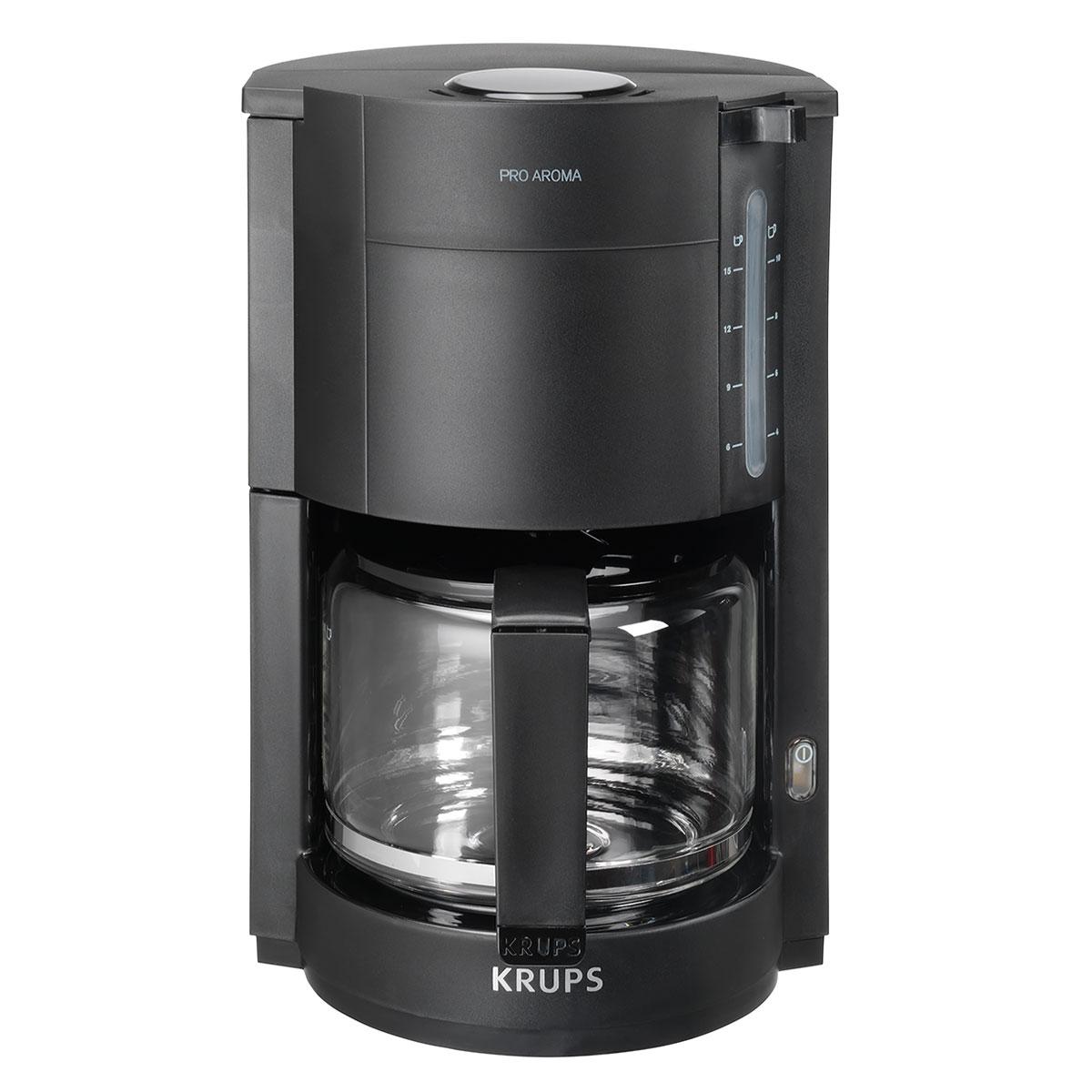 Image of   Krups kaffemaskine - Breakfast Set - F309
