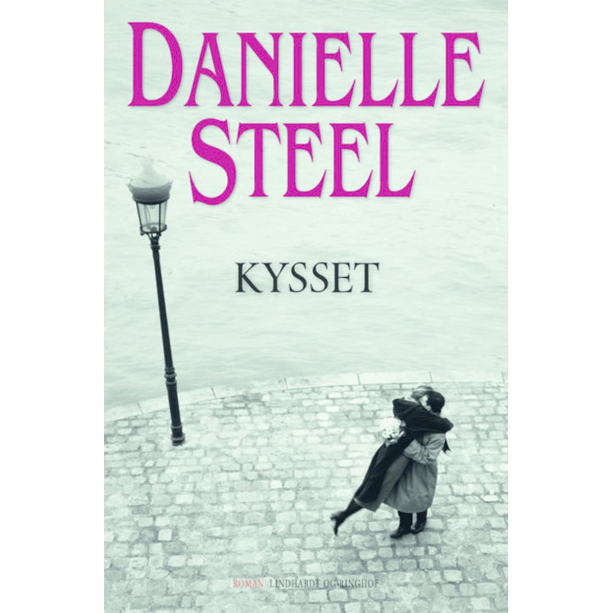 Image of   Kysset - Paperback