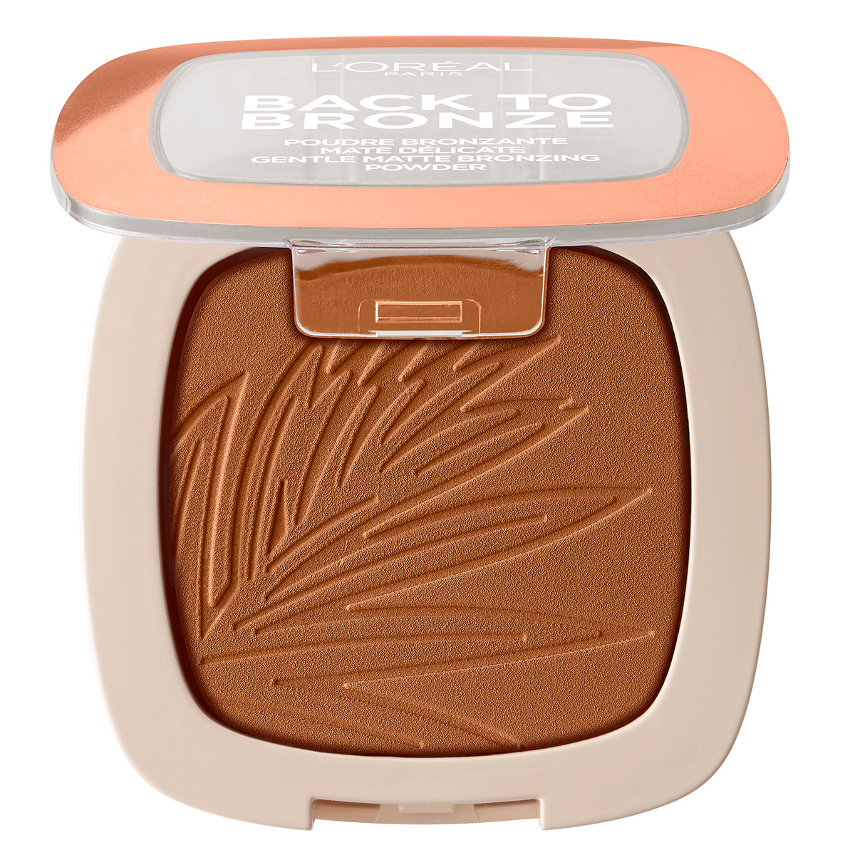 Billede af LOréal Paris Back to Bronze Matte Bronzing Powder