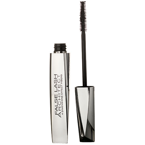 L'Oréal Paris False Lash Architect 4D Black