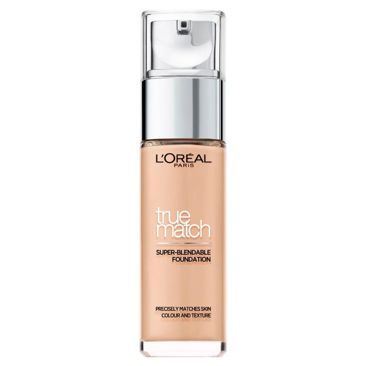 Billede af LOréal Paris True Match Foundation