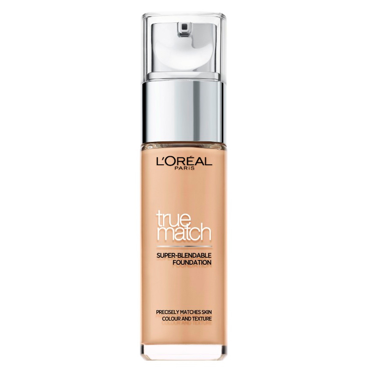 LOréal Paris True Match Foundation