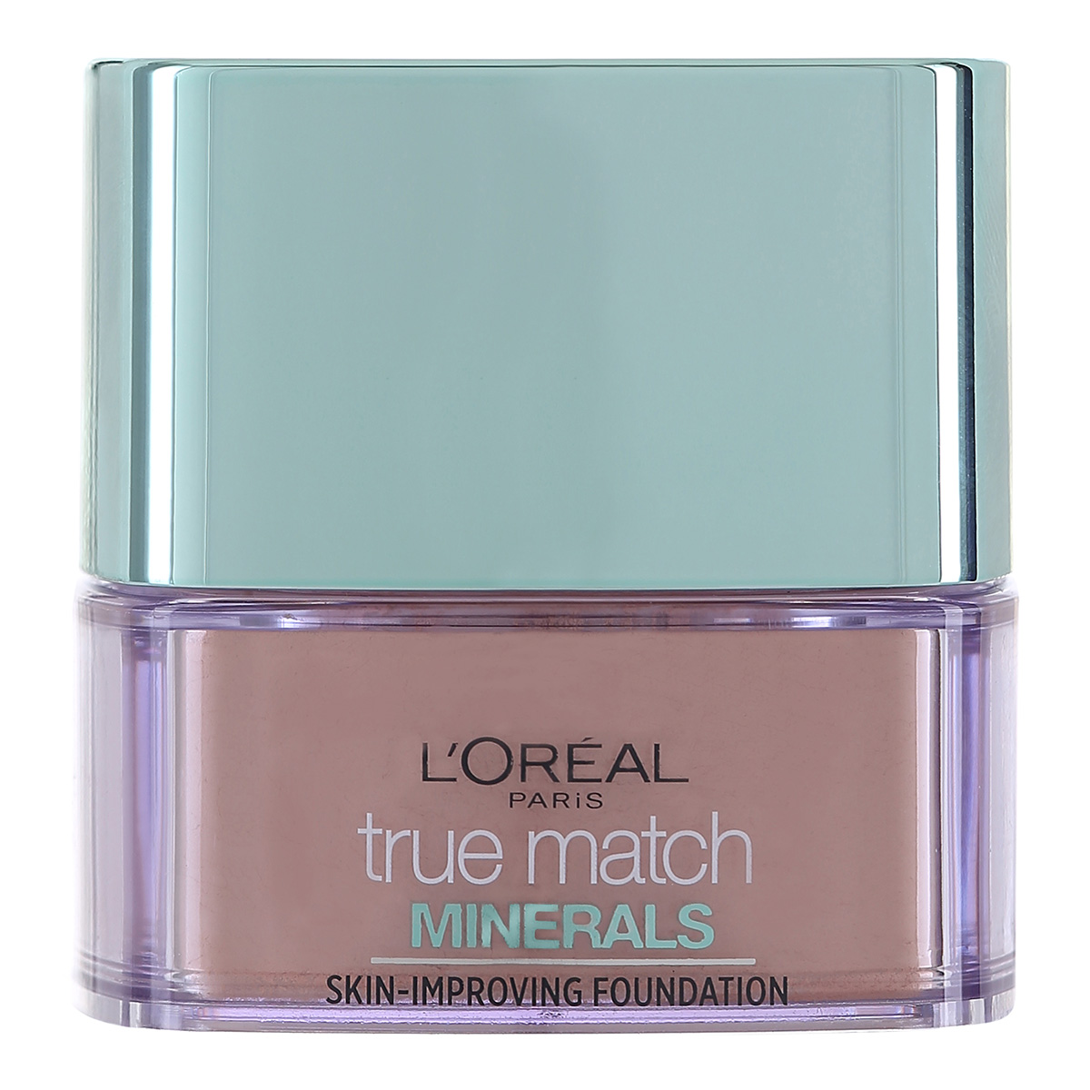 LOréal Paris True Match Minerals Powder Foundation