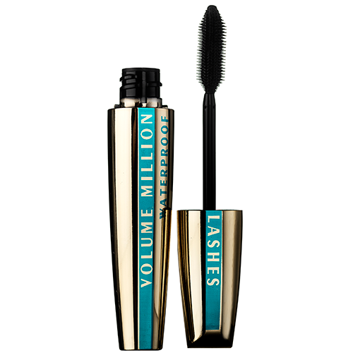 L'Oréal Paris Volume Million Lashes Black Waterproof - Vandfast mascara