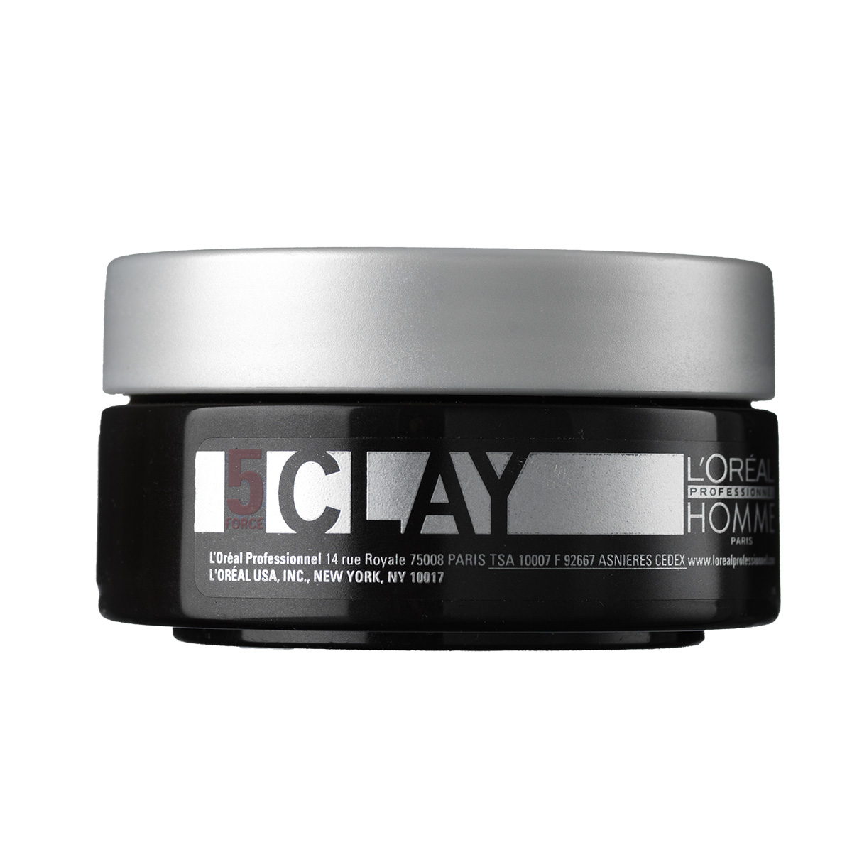 Image of   L´Oréal professionnel Homme Clay - 50 ml
