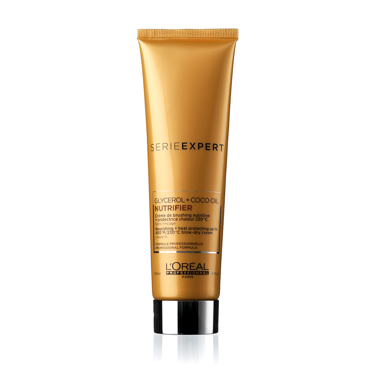 Image of   LOréal Série Expert Nutrifer Blow Dry Cream - 150 ml