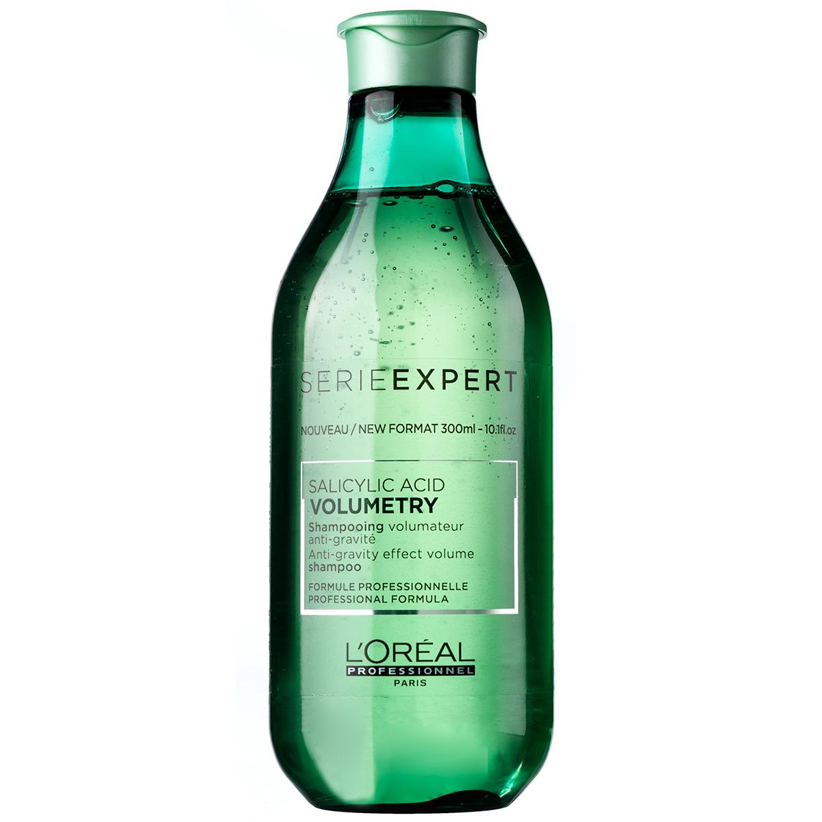 LOréal Série Expert Volumentry Salicylic Acid Shampoo - 300 ml