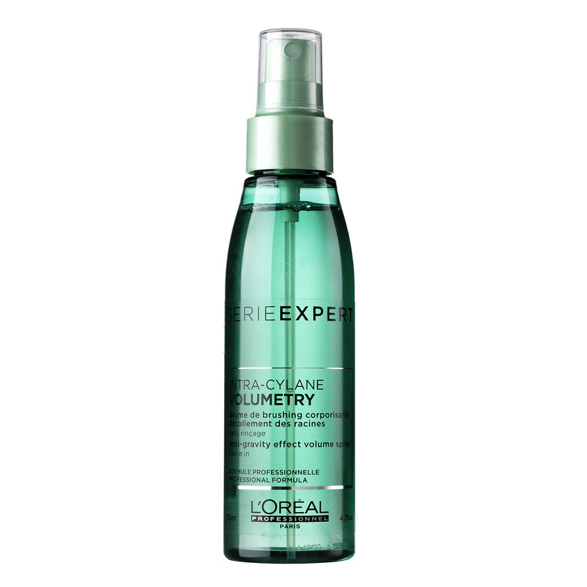 Image of   LOréal Série Expert Volumetry Leave-in Volume Spray - 125 ml