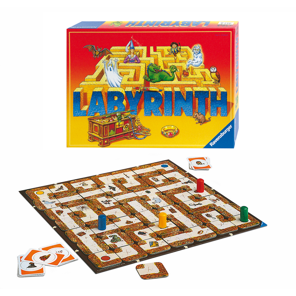 Image of   Labyrinth
