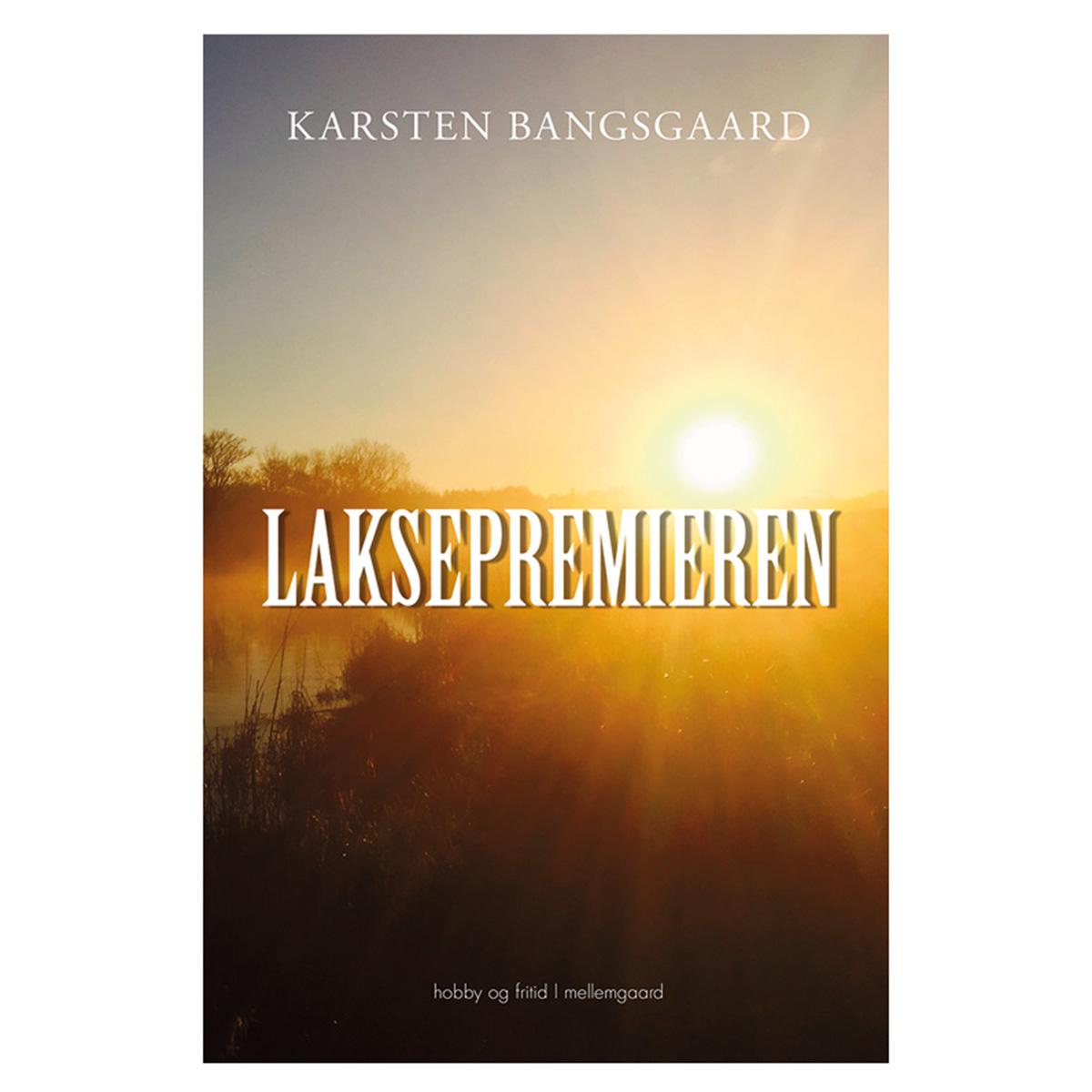 Image of   Laksepremieren - Hæftet