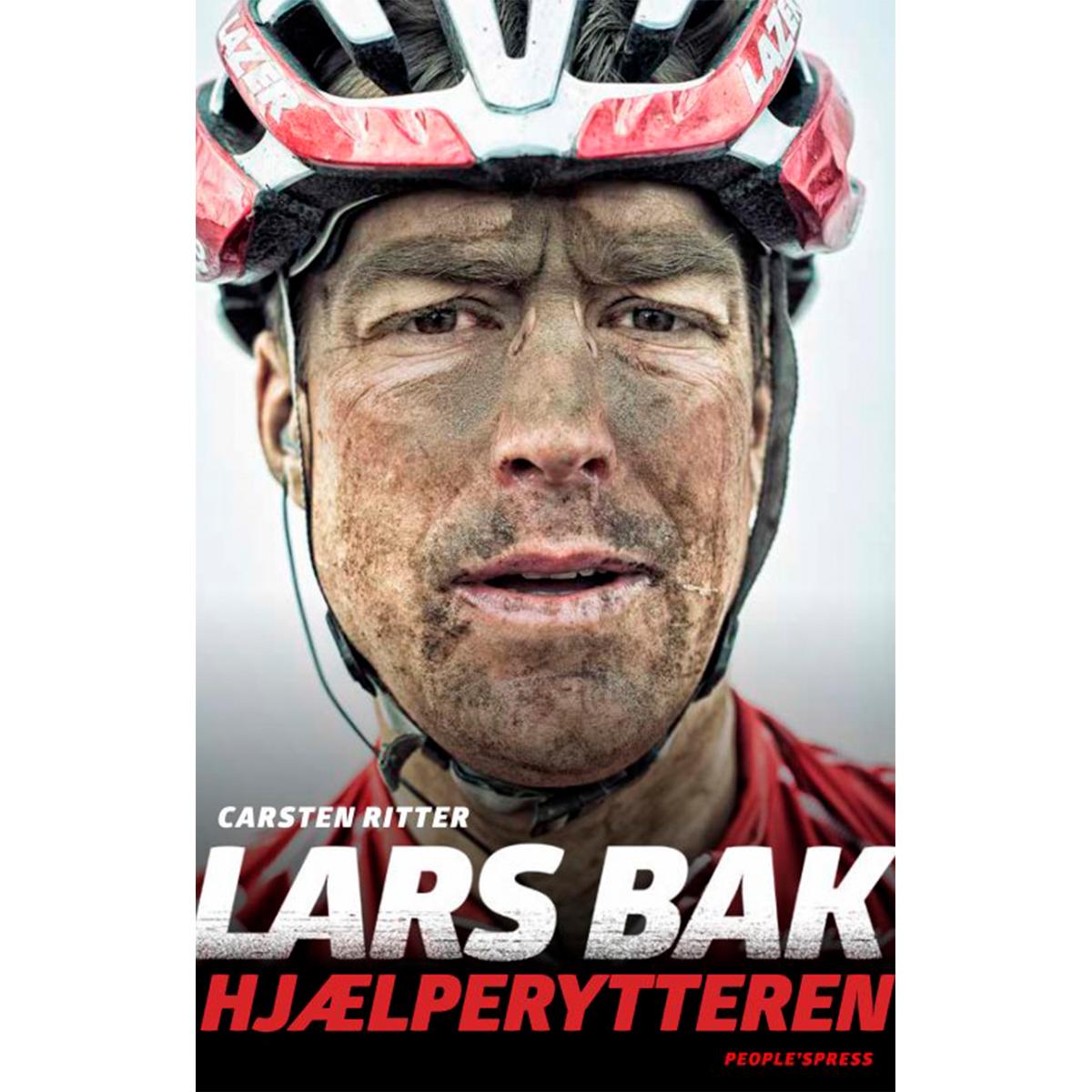 Lars Bak - Hjælperytteren - Hæftet