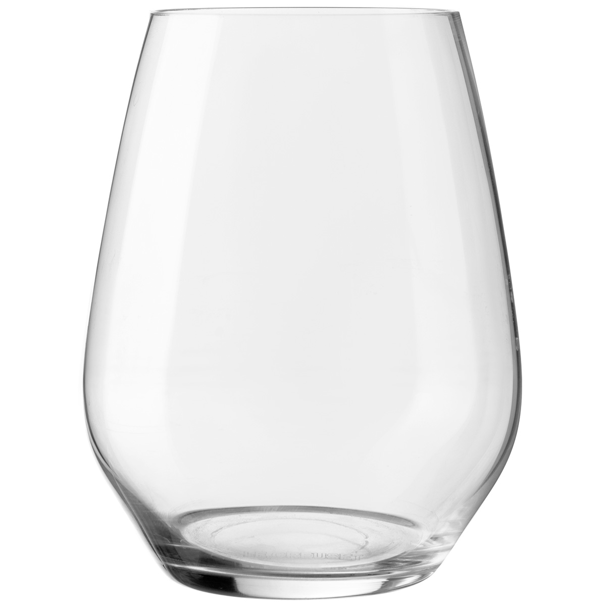 Image of   Le Creuset vandglas - 4 stk.