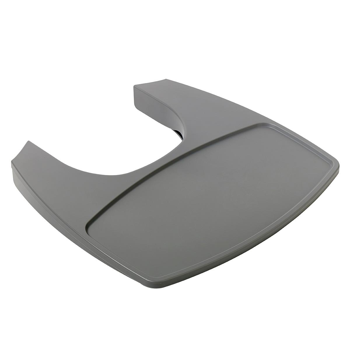 Image of   Leander bakkebord til højstol - Grå