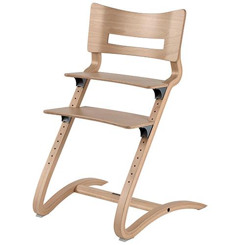 Image of   Leander højstol uden bøjle - Natur