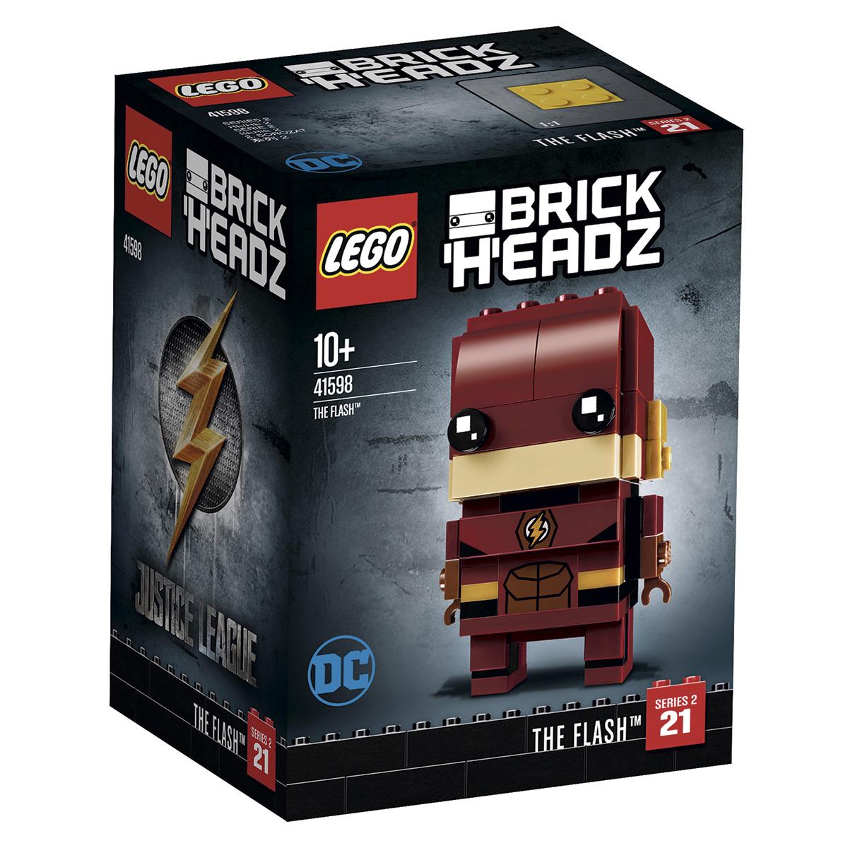 Image of   LEGO BrickHeadz Lynet