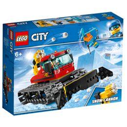 Billede af LEGO City Pistemaskine