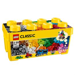 Billede af LEGO Classic Kreativt byggeri - Medium