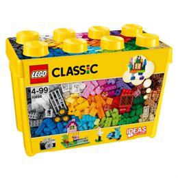 Billede af LEGO Classic Kreativt byggeri - Stor