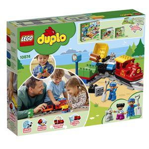 Lego Duplo Over 40 Dublo Produkter Sæt På Coopdk Klik Her