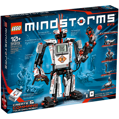 Image of   LEGO Mindstorms EV3