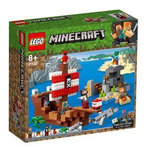 LEGO Minecraft  d17743adef945