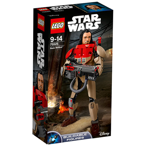 Image of   LEGO Star Wars Baze Malbus