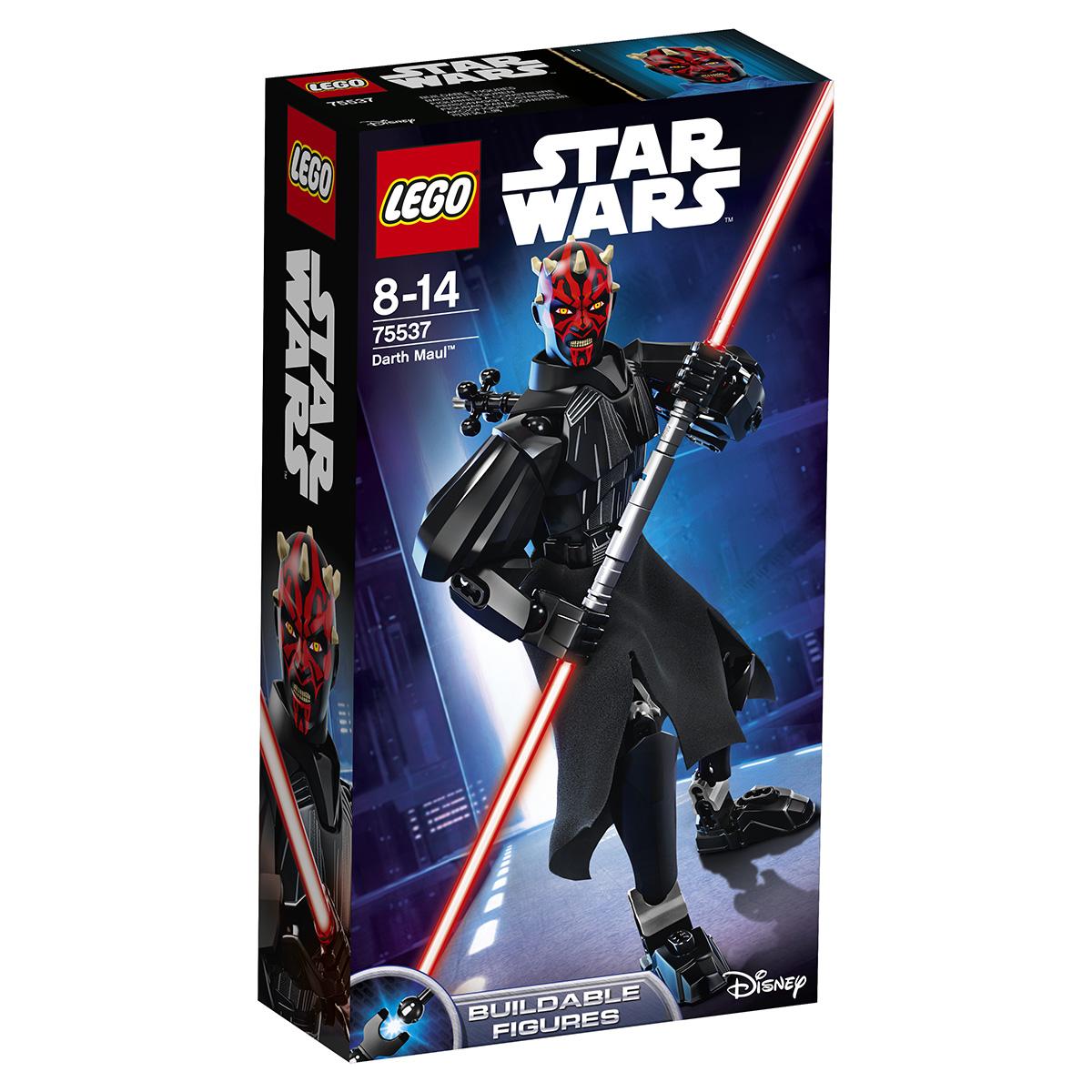 Image of   LEGO Star Wars Darth Maul