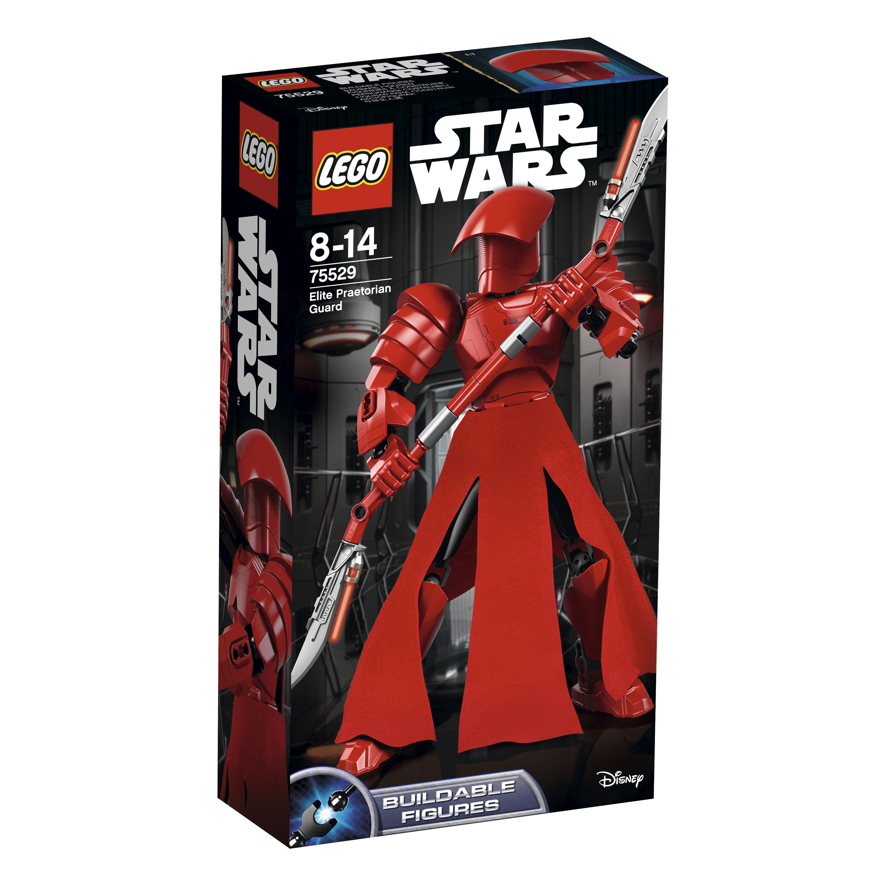 Image of   LEGO Star Wars Elite-Prætorianergardist