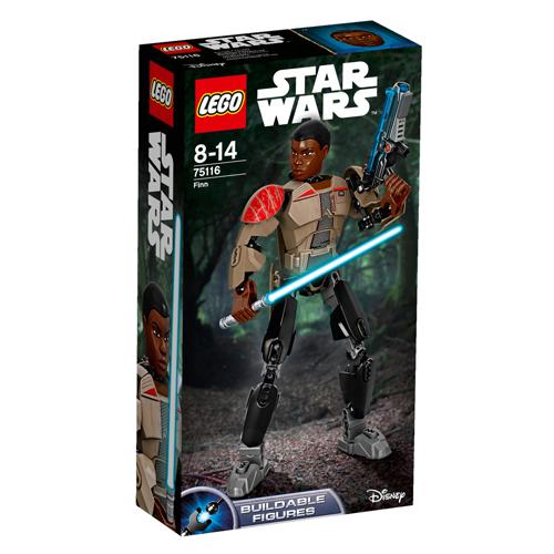 Image of   Lego Star Wars Finn