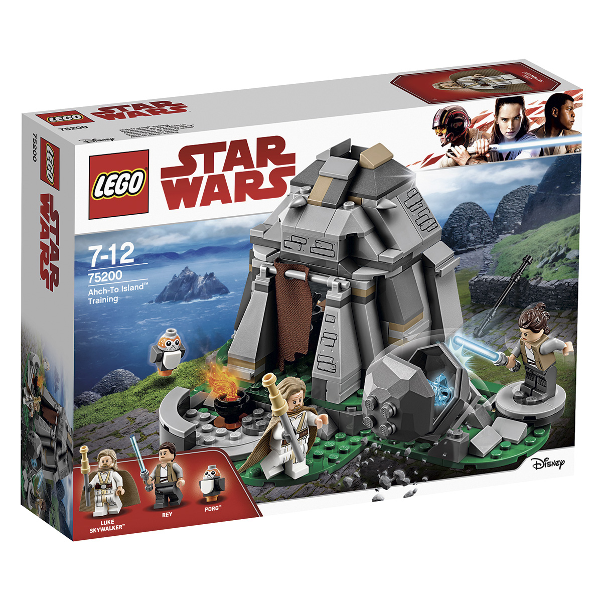 Image of   LEGO Star Wars Great Playset