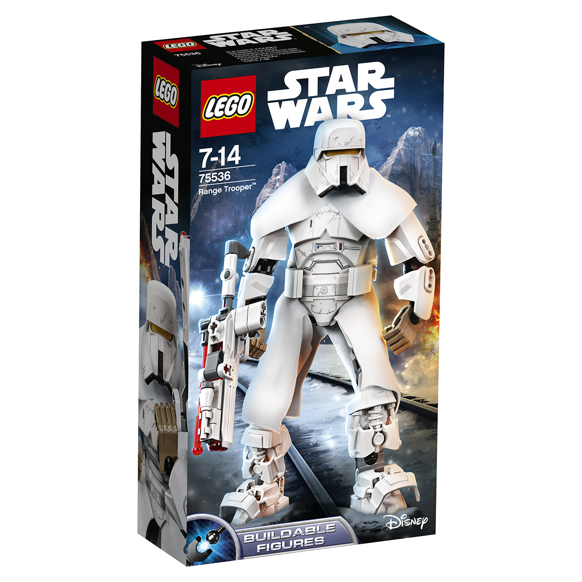Image of   LEGO Star Wars Han Solo 2