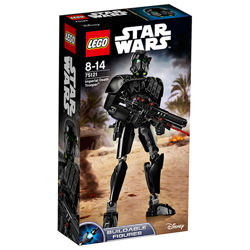 Image of   LEGO Star Wars Imperial Death Trooper