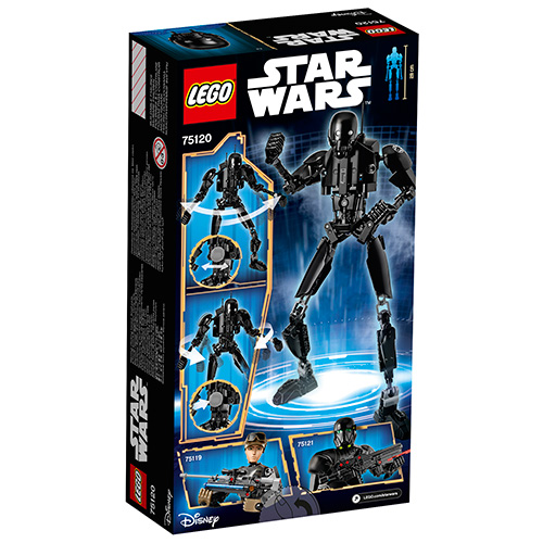 Image of   LEGO Star Wars K-2SO