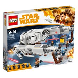 "Lego® Star Wars™ 75219 "" Imperial At-hauler™ "" , Neu & Ovp"