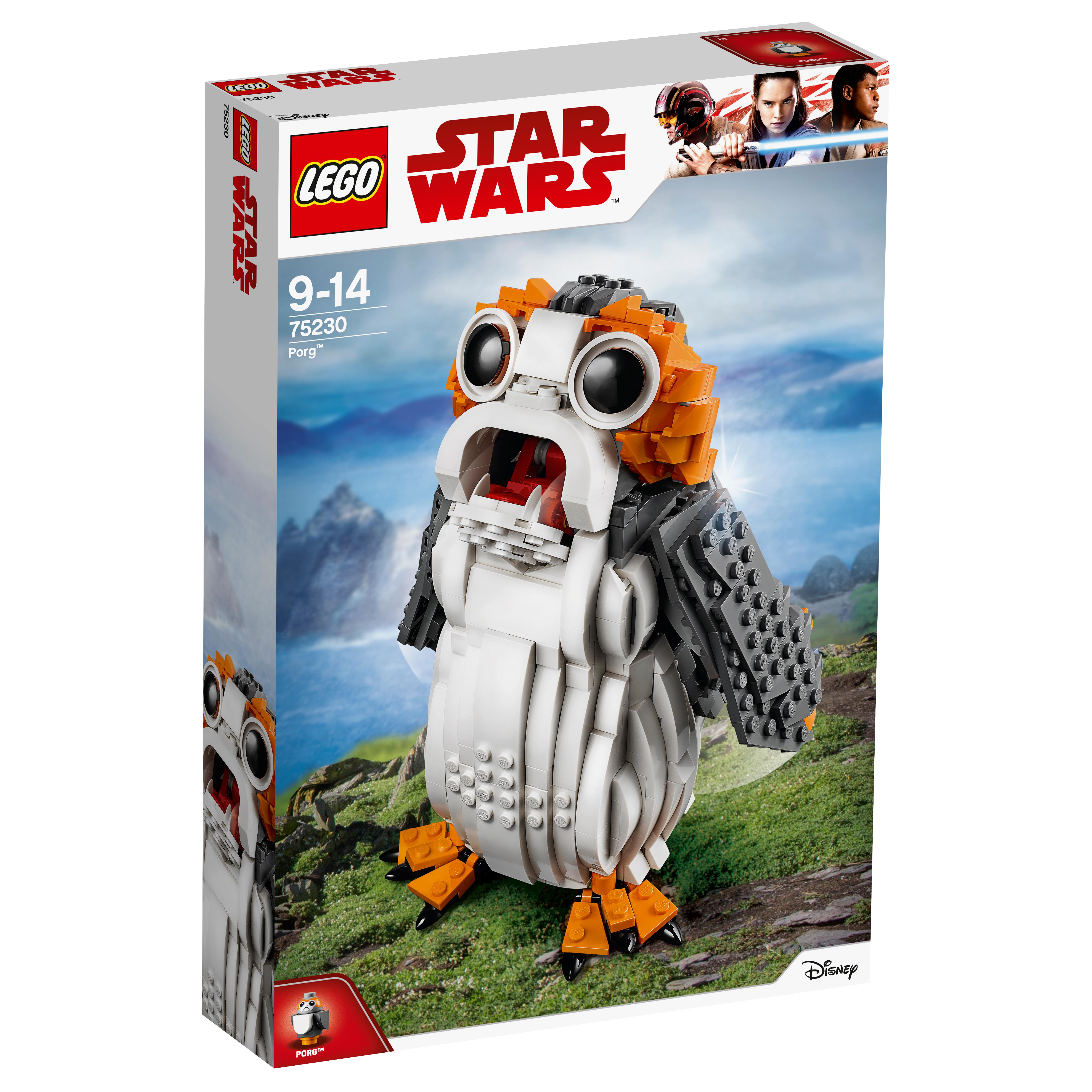 Image of   LEGO Star Wars - Porg
