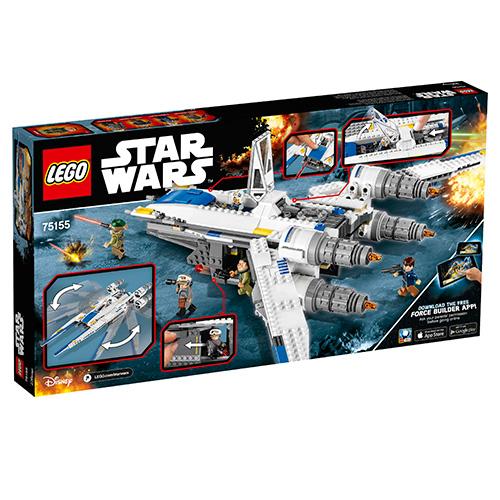 Image of   LEGO Star Wars Rebel U-wing Fighter